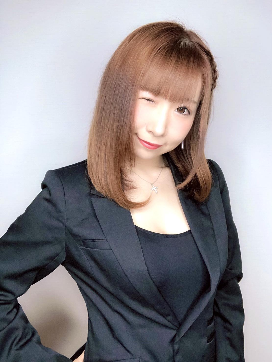 太田優香(ゆかにょふ) 写真1