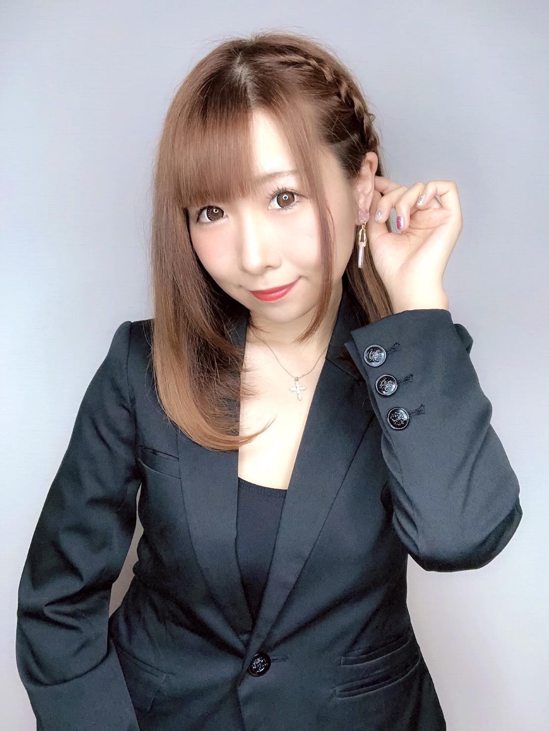 太田優香(ゆかにょふ) 写真2