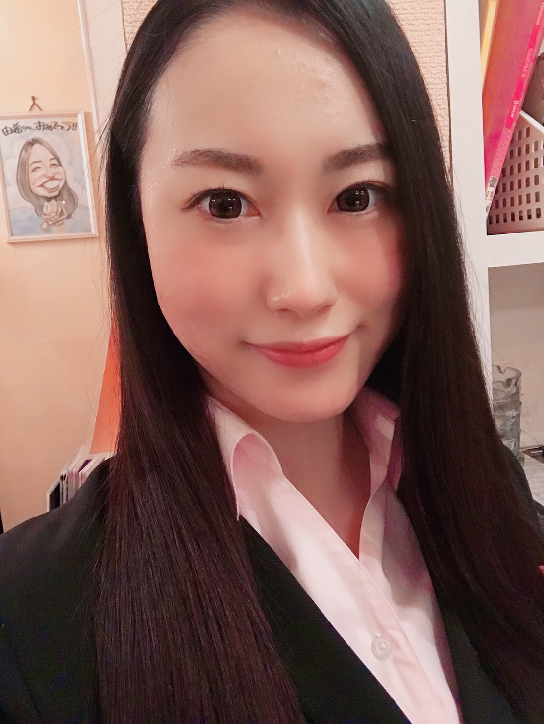 安澤 美紗